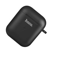 hoco-cw22-wireless-charging-case-for-apple-airpods-black